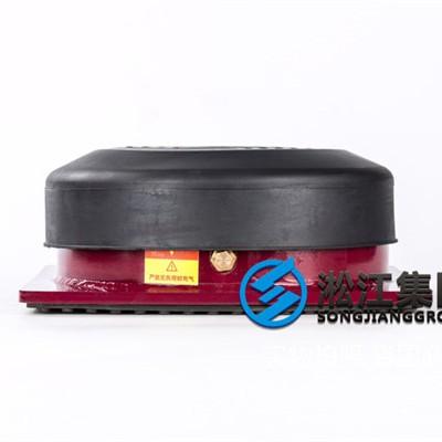 空气能热水器KQJZQ空气弹簧减震器